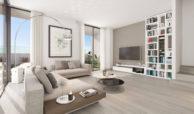oak 47 fuengirola huis te koop costa del sol spanje modern design wandelafstand zee golf salon
