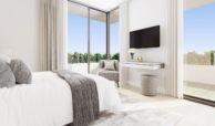 oak 47 fuengirola huis te koop costa del sol spanje modern design wandelafstand zee golf slaapkamer