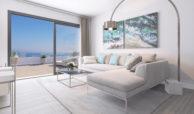 one 80 estepona valle romano golf wandelafstand zeezicht nieuwbouw salon
