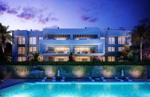 Soul Marbella Sunset: spectaculair project aan de golfbaan Santa Clara