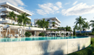 soul marbella sunset santa clara golf costa del sol appartement penthouse te koop spanje modern zeezicht club