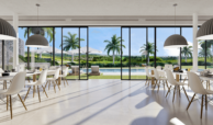soul marbella sunset santa clara golf costa del sol appartement penthouse te koop spanje modern zeezicht club co work