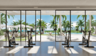 soul marbella sunset santa clara golf costa del sol appartement penthouse te koop spanje modern zeezicht club gym