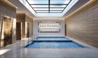 soul marbella sunset santa clara golf costa del sol appartement penthouse te koop spanje modern zeezicht club spa