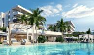 soul marbella sunset santa clara golf costa del sol appartement penthouse te koop spanje modern zeezicht club zwembaden