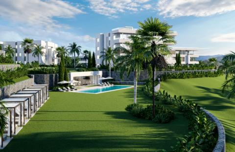 Soul Marbella Sunset: spectaculaire penthouses aan Santa Clara golf
