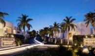 soul marbella sunset santa clara golf costa del sol appartement penthouse te koop spanje modern zeezicht tuinen