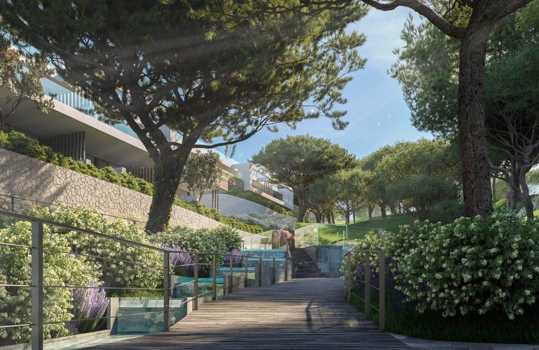 venere residences cabopino costa del sol appartement penthouse te koop zeezicht nieuwbouw golf