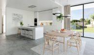 venere residences cabopino costa del sol appartement penthouse te koop zeezicht nieuwbouw golf keuken