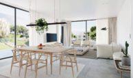 venere residences cabopino costa del sol appartement penthouse te koop zeezicht nieuwbouw golf living