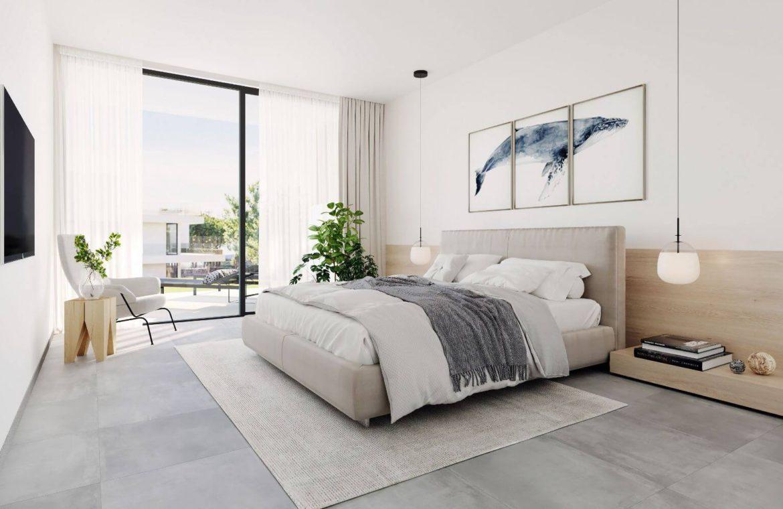 venere residences cabopino costa del sol appartement penthouse te koop zeezicht nieuwbouw golf slaapkamer