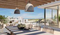 venere residences cabopino costa del sol appartement penthouse te koop zeezicht nieuwbouw golf terras