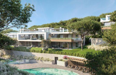 Venere Residences: 44 luxe appartementen en penthouses in Cabopino