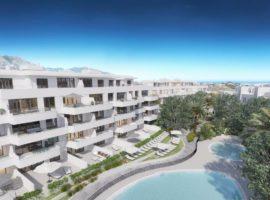 vista mijas quabit costa del sol spanje appartement kopen penthouse modern nieuwbouw zeezicht project