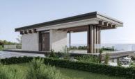 oceanica villa kopen spanje costa del sol elviria marbella nieuwbouw zeezicht garage