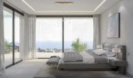 oceanica villa kopen spanje costa del sol elviria marbella nieuwbouw zeezicht master