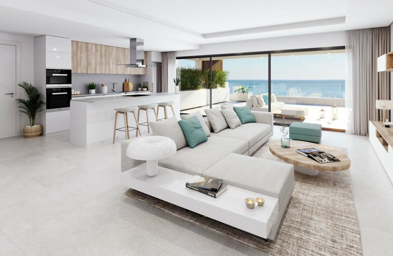 alexia life las mesas estepona costa del sol spanje appartement kopen nieuwbouw zeezicht luxe vamoz