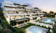 alexia life las mesas estepona costa del sol spanje appartement kopen nieuwbouw zeezicht luxe vamoz kinderbad