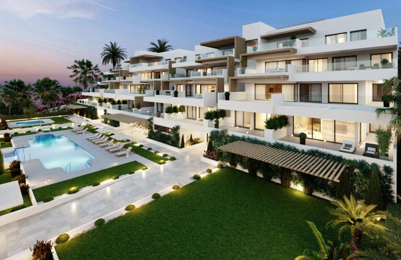 alexia life las mesas estepona costa del sol spanje appartement kopen nieuwbouw zeezicht luxe vamoz modern