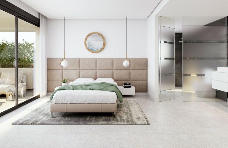 alexia life las mesas estepona costa del sol spanje appartement kopen nieuwbouw zeezicht luxe vamoz slaapkamer