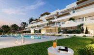 alexia life las mesas estepona costa del sol spanje appartement kopen nieuwbouw zeezicht luxe vamoz zwembad