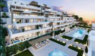 alexia life las mesas estepona costa del sol spanje appartement kopen nieuwbouw zeezicht modern
