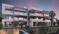 elite la cala golf appartement penthouse huis te koop costa del sol spanje zeezicht modern