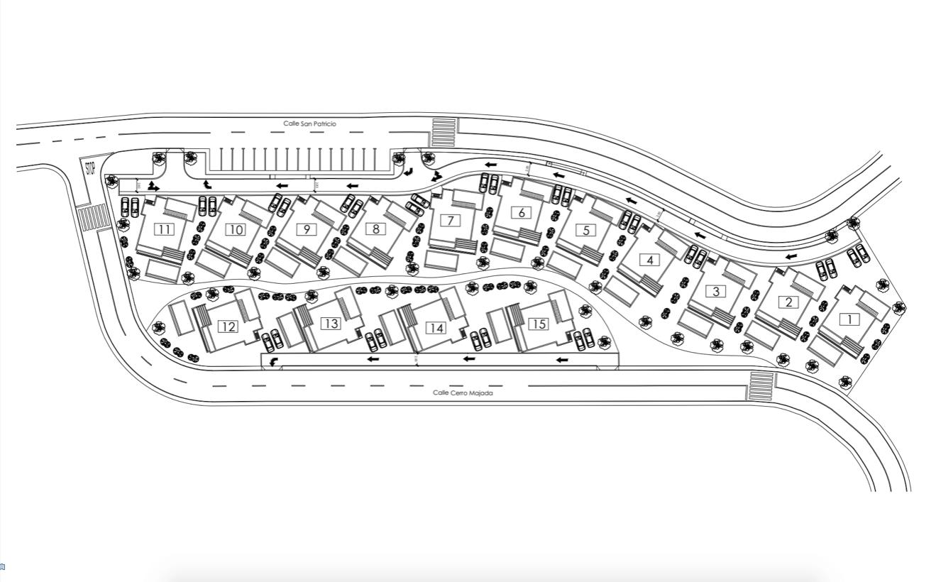elysium golf villa te koop mijas la cala golfbaan resort nieuwbouw spanje costa del sol masterplan