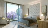 mirador de cabopino villa te koop costa del sol spanje golf zeezicht modern nieuwbouw