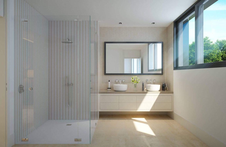 mirador de cabopino villa te koop costa del sol spanje golf zeezicht modern nieuwbouw badkamer