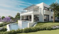 mirador de cabopino villa te koop costa del sol spanje golf zeezicht modern nieuwbouw design