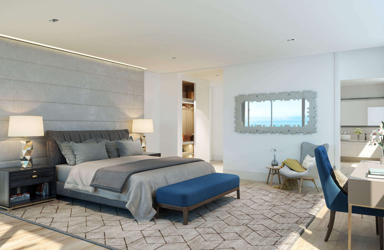 mirador de cabopino villa te koop costa del sol spanje golf zeezicht modern nieuwbouw dressing