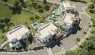 mirador de cabopino villa te koop costa del sol spanje golf zeezicht modern nieuwbouw masterplan