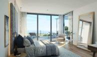 mirador de cabopino villa te koop costa del sol spanje golf zeezicht modern nieuwbouw slaapkamer