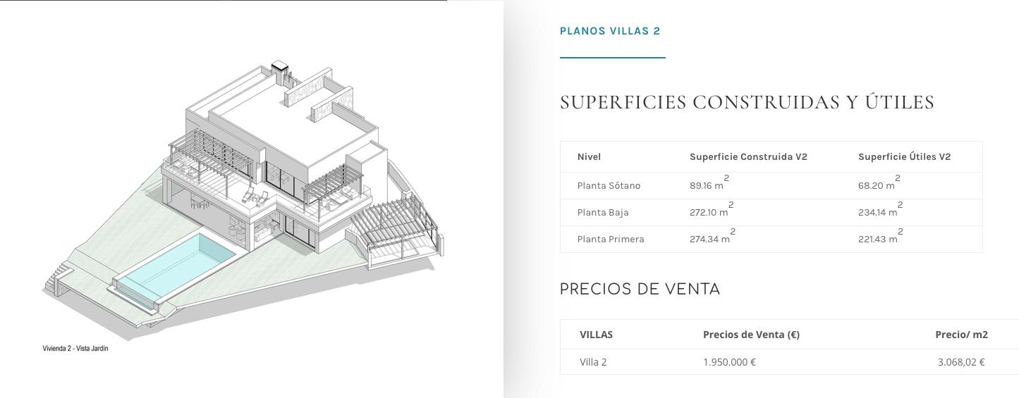 mirador de cabopino villa te koop costa del sol spanje golf zeezicht modern nieuwbouw villa 2