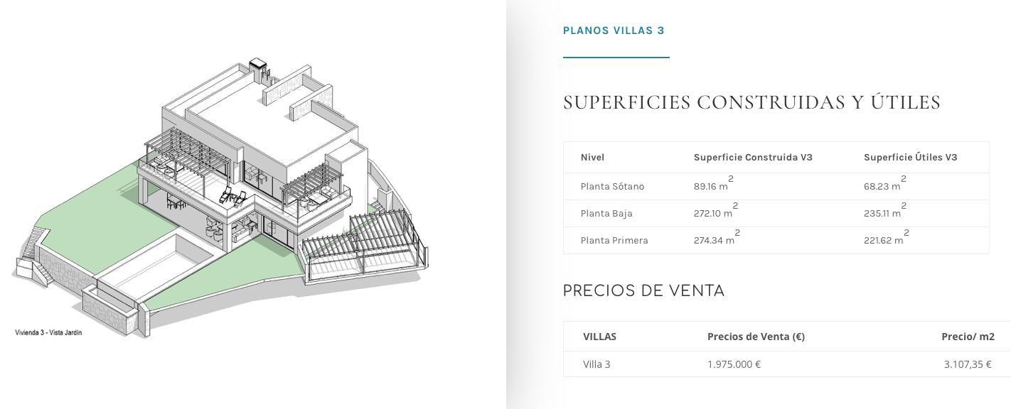 mirador de cabopino villa te koop costa del sol spanje golf zeezicht modern nieuwbouw villa 3
