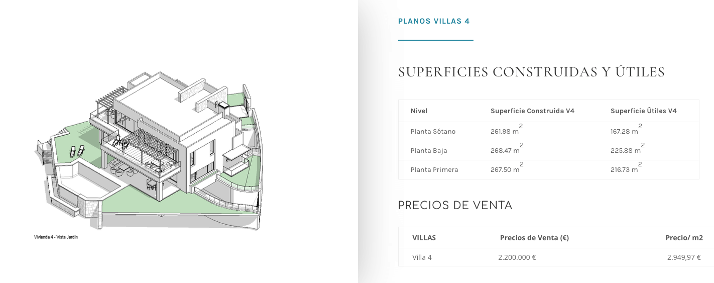 mirador de cabopino villa te koop costa del sol spanje golf zeezicht modern nieuwbouw villa 4