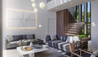 new heights nieuwbouw eerstelijns golf villa kopen new golden mile selwo estepona la resina costa del sol spanje design
