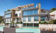 ocean 360 villa te koop costa del sol spanje benahavis marbella zeezicht luxe modern