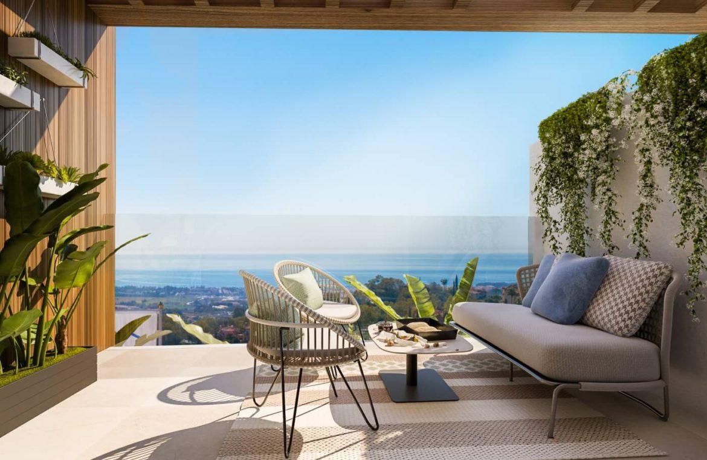 ocean 360 villa te koop costa del sol spanje benahavis marbella zeezicht luxe modern chill