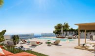 ocean 360 villa te koop costa del sol spanje benahavis marbella zeezicht luxe modern dakterras