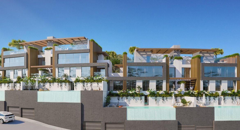 ocean 360 villa te koop costa del sol spanje benahavis marbella zeezicht luxe modern design