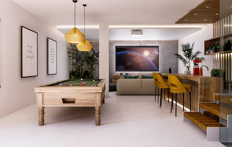 ocean 360 villa te koop costa del sol spanje benahavis marbella zeezicht luxe modern kelder