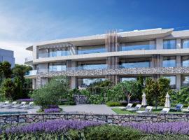 quercus real de la quinta nueva andalucia costa del sol spanje resort golf appartement penthouse te koop nieuwbouw zeezicht luxe