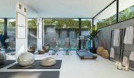 sanctuary villas el campanario golf new golden mile estepona costa del sol spanje villa kopen nieuwbouw gym