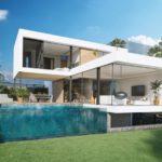 sanctuary villas el campanario golf new golden mile estepona costa del sol spanje villa kopen nieuwbouw modern