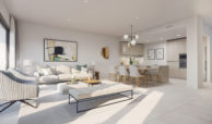 vanian valley new golden mile estepona costa del sol huis kopen townhouse modern nieuwbouw living
