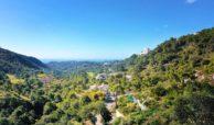 vitae villas exclusieve design nieuwbouw villa te koop rustige omgeving monte mayor benahavis costa del sol zeezicht modern bergen