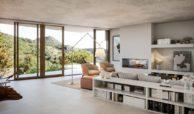 vitae villas exclusieve design nieuwbouw villa te koop rustige omgeving monte mayor benahavis costa del sol zeezicht modern salon