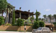 los palacetes de puerto banus marbella costa del sol spanje nieuwbouw villa kopen zeezicht 6